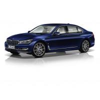 BMW 7 G11 10/2014-