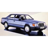 MERCEDES W124 -