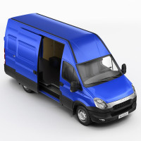 IVECO DAILY 9/2011-7/2014