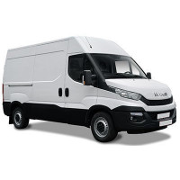 IVECO DAILY 7/2014-