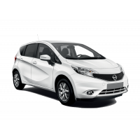 NISSAN NOTE 6/2013