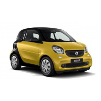 FORTWO 7/2014-